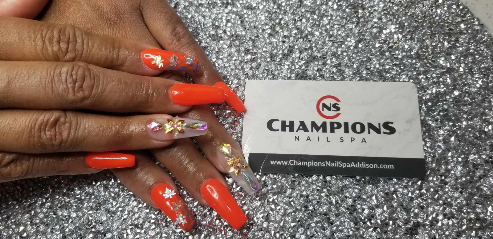 champion nail bar rowlett