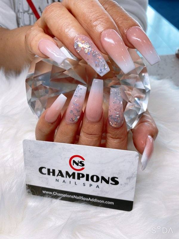 champion nail bar rowlett